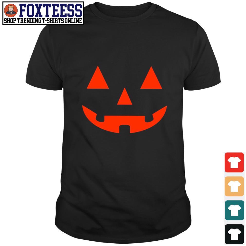 Pumpkin skull halloween 2020 shirt